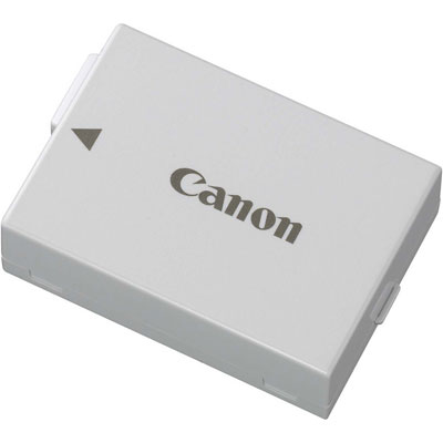 the canon lp e8 battery pack is a spare or replacement. Black Bedroom Furniture Sets. Home Design Ideas