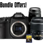 Camera Kits & Bundles